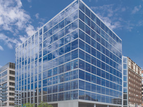 Newmark Grubb Knight Frank brokers 60,000 s/f lease