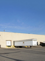 NAI Hanson negotiates lease of 110,000 s/f industrial building