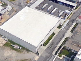 Irving of Bussel Realty completes purchase industrial building at 72 Woolsey St. in Irvington, New J