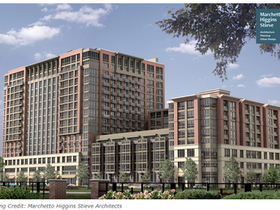 Progress Capital secures $68.5m for Phase II of Gull's Cove Condo Complex in Jersey City