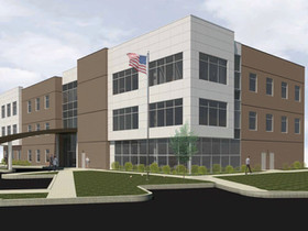 Kinsley Construction, Inc. breaks ground on new medical office building for OSS Health