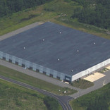 Mericle Commercial Real Estate Services' Besecker coordinates 282,539 s/f lease in Olyphant  Borough