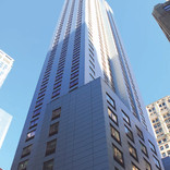 Crystal Windows featured in new 492-room Manhattan skyscraper hotel