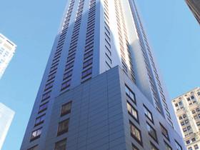 Crystal Windows featured in new 492-room Manhattan skyscraper hotel
