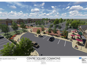 Madison Dev. & Kinsley Properties to develop 110,000 s/f shopping center