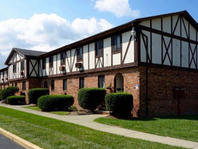 Alpine Village Apts. in Sussex, NJ sells for $16.59M in transaction arranged by Gebroe-Hammer