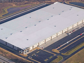 Kinsley Props. announces fully leased distribution center, next stage of industrial development