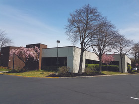 NAI Mertz brokerage team concludes sale of 116,000 s/f East Gate Business Center in Mount Laurel, NJ
