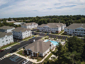 G.S. Wilcox & Co. secures $25.5 million in financing for new luxury apartments in Warminster, PA