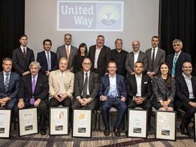Ironside Building wins United Way Impact Award