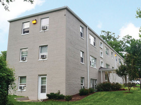 Greysteel arranges $2.4m in permanent financing for apartments in Falls Church, VA