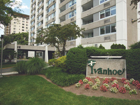 Alfred Sanzari's The Ivanhoe in  Hackensack attracts a diverse tenant mix