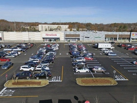 RD Management signs Skechers shoe store as the latest tenant at Milford Crossing