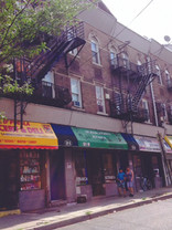 Winick Realty Group announces two sales including a $1.075m mixed-use sale in Passaic, NJ