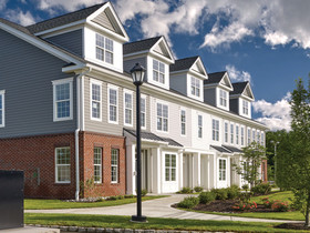 Leasing underway for new Cherry Hill rental community delivering oversized apartments