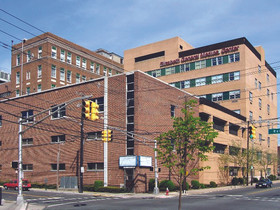 CBRE Group arranges sale of 350,000 s/f  former Elizabeth General Hospital
