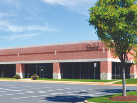 St. John Properties signs two leases totaling nearly 20,000 s/f at Loudoun Tech Center