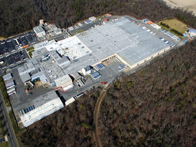 Cushman & Wakefield brokers sale of 580,000 s/f manufacturing/warehouse facility on 65 acres