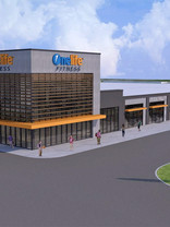Greenberg Gibbons announces 55,000 s/f fitness club opening at Hunt Valley Towne Centre