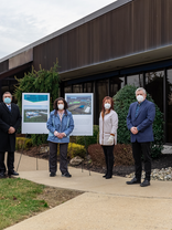 Dermody Properties leases 608,442 s/f in New Jersey to National Tree Company