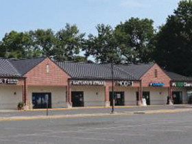 Vantage RES fully leases Allison Shopping Center in Marlton, NJ