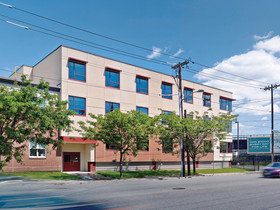 Urbahn Architects completes 25,700 s/f addition to Jersey City's BelovED Community Charter