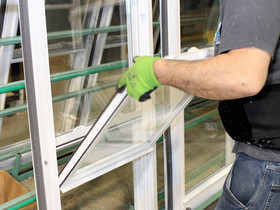 Crystal Window & Door Systems continues production expansion at Northeast PA facility, adding vi