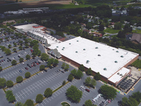 Shaffer, Khan, Rohrbaugh & Stine rep. landlord in 38,202 s/f retail space lease in Derry Twp., P