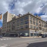 Marcus & Millichap arranges the sale of a 193,000 s/f office building