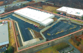 CenterPoint acquires distribution center in Northern New Jersey