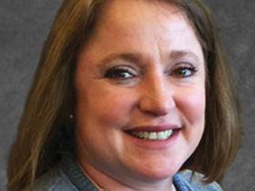 ROCK welcomes Feiser as executive assistant
