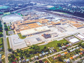 HHA affiliate to acquire Former General Motors Automobile Assembly Plant 142 acre site in Wilmington