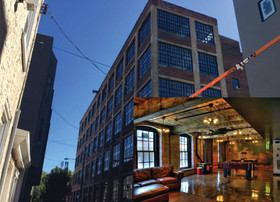 Marcus & Millichap's Rosenberg 10.75M Cash-Out refinance for Historic Philly Renovation