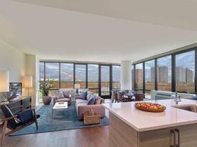 Leasing begins for luxury residences  at Hudson Lights in Fort Lee, NJ