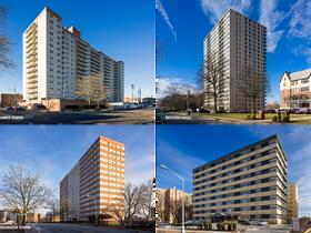 CBRE completes $146m sale of seven-property, 1,035-apartment workforce housing portfolio