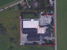 Best of 2019 - Largest Industrial Sale - Bennett Williams Commercial