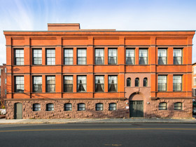 Colliers International NJ arranges sale of Cooke Mills Apartment property in Paterson
