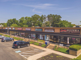 Vantage Real Estate Services' Walsh secures lease for bridal accessory boutique in Cherry Hill,