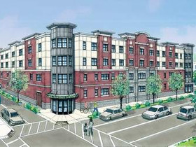 Martin Architectural Group completes design of CitiBay mixed-use project in Newark