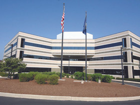 Campbell sells 85,000 s/f Harrisburg area office building