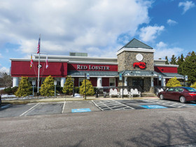 Horvath & Tremblay sells MD Red Lobster