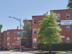 Greysteel sells 90-unit prop. in NE Washington DC for $13.7M