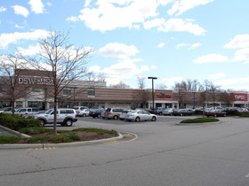 Cushman & Wakefield appointed property manager for two New Jersey retail assets