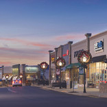 U.S. Properties Group adds 10,000 s/f Versona to The Shoppes at Montage Mountain in Moosic, PA