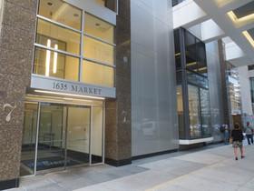 CBRE arranges lease for Clarifi's new office at 1635 Market Street in Center City, Philadelphia