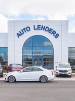 CBRE reps. Auto Lenders in $55M sale-leaseback portfolio