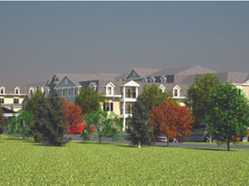 RED arranges $36.4m construction loan for Homestead Senior Living LLC