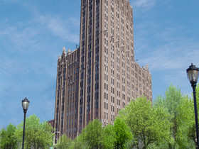 GeoDesign leases 3,000 s/f at Berger's Military Park Bldg.