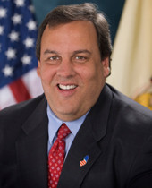 New Jersey Governor's Message