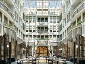 Rubinstein & Amerimar delivers new CHOP space